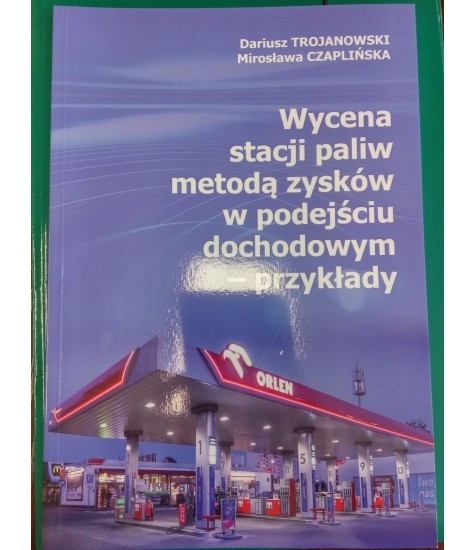 Wycena stacji paliw metodą zysków w podejściu dochodowym - przykłady