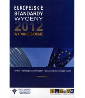 Europejskie Standardy Wycen