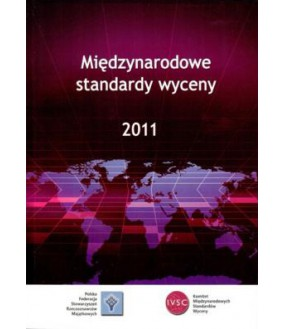 Międzynarodowe Standardy Wyceny 2011